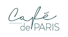 Maison Sarah Lavoine x Café de Paris