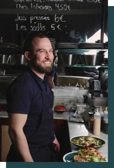 La La Cuisine - Maison Sarah Lavoine